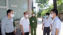 TP Vinh thành lập Trung tâm chỉ huy và tổ công tác phòng, chống dịch Covid-19