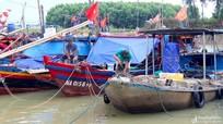 Nghệ An lên kế hoạch di dời 16.200 người dân tùy cấp độ bão số 8