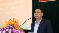 Công an Hà Nội tìm thấy ôtô của Chủ tịch huyện 'mất tích'