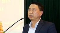 Xác minh thi thể nghi là Chủ tịch huyện Quốc Oai mất tích