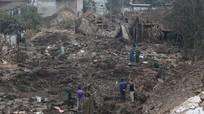 Vụ nổ lớn ở Bắc Ninh: Tạm giữ chủ kho phế liệu để điều tra