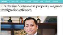Luật sư Singapore xác định Phan Van Anh Vu là Vũ 'nhôm'
