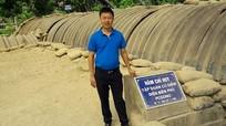 Thủ tướng tặng Bằng khen cho nam thanh niên Hà Tĩnh lao xuống sông cứu người
