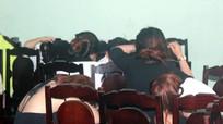 69 thanh niên phê ma túy tại quán bar trong ngày lễ 'tình nhân'