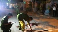 Tạm giam 3 anh em ruột đâm chết chủ quán karaoke ngày mồng Ba Tết ở Nghệ An