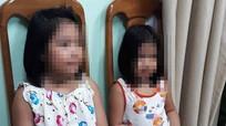 Giải cứu 2 bé gái bị bắt cóc đòi tiền chuộc 50.000 USD