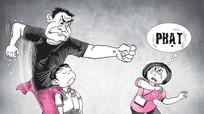 Phụ huynh bị phạt 200 nghìn đồng vì xúc phạm danh dự cô giáo