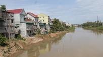 Cho dân thuê đất trái phép trên kênh Vách Bắc để chiếm đoạt tài sản