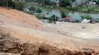 Cảnh báo lũ quét, sạt lở đất và ngập úng ở Thanh Hóa và Nghệ An