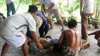 Một lao động Nghệ An bị điện giật tử vong tại Hà Nội