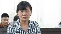 Nước mắt thiếu phụ 22 năm mặc cảm vì đầu độc hai con