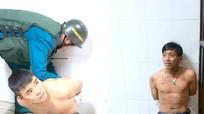 Thua cá độ World Cup, 2 thanh niên chở nhau đi giật dây chuyền