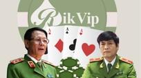 Cựu tổng cục trưởng cảnh sát Phan Văn Vĩnh bị truy tố đến 10 năm tù