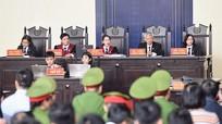 7 điều đặc biệt tại phiên tòa xét xử ông Phan Văn Vĩnh