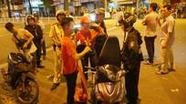 14 người chết vì TNGT trong ngày tuyển Việt Nam vô địch AFF Cup