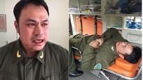 Truy bắt đối tượng đánh gãy răng nhân viên an ninh sân bay