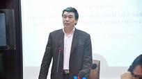 Đề nghị truy tố nguyên thứ trưởng Bộ Lao động - Thương binh và Xã hội