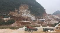 Nghệ An quyết định đóng cửa 10 mỏ khoáng sản