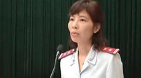 Đoàn thanh tra Bộ Xây dựng bị bắt quả tang khi nhận hối lộ gần 250 triệu