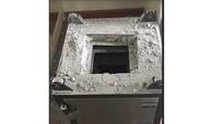 Đục phá két sắt trộm tài sản hơn 8 tỷ đồng