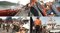 Xác định được danh tính 3 thi thể ngư dân vụ tàu cá Nghệ An bị đâm chìm