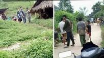 Chồng dùng gậy đánh vợ tử vong rồi uống thuốc diệt cỏ