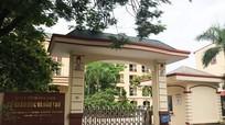 Nhiều giáo viên bị khởi tố trong vụ gian lận điểm thi ở Hòa Bình