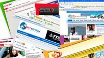 Trang thông tin điện tử tổng hợp sẽ bị phạt đến 200 triệu đồng nếu vi phạm các quy định
