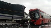 Nghệ An: 131 người chết do tai nạn giao thông trong năm 2019  