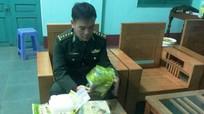 Khởi tố vụ án điều tra số ma túy dạt vào bờ biển miền Trung