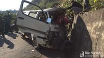 Chiếc xe chở người khuyết tật gặp nạn ở Nghệ An làm 3 người tử vong đã hết hạn sử dụng