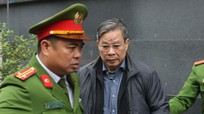 Gia đình ông Nguyễn Bắc Son nộp 66 tỷ đồng trước ngày tuyên án vụ AVG