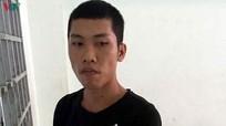 Tạm giữ kẻ cướp, hiếp dâm người phụ nữ trong nhà vệ sinh