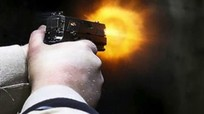 Bắt khẩn cấp kẻ nổ súng làm 4 người bị thương
