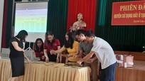 Nỗ lực cắt 'cò', bịt lỗ hổng trong đấu giá đất ở Nghệ An