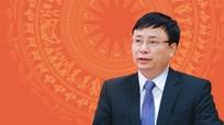 [Infographics] Chân dung Phó Chủ tịch UBND tỉnh Nghệ An Bùi Đình Long