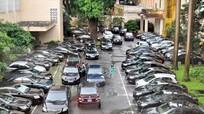 Thanh lý 50 ô tô công với giá từ 16 triệu đồng/ chiếc