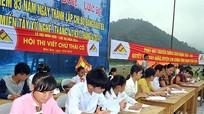 Ứng dụng tri thức bản địa của người Thái Nghệ An trong phát triển kinh tế - xã hội