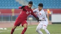 Tiền vệ Qatar: 'Đội Việt Nam thi đấu bằng cả trái tim và đam mê'