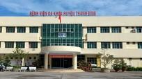 Giám đốc bệnh viện mất chức vì bổ nhiệm 'thần tốc' con trai