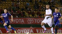 Quảng Nam nhất quyết đẩy tiền đạo Brazil khỏi V-League