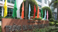 Tiến sĩ ĐH Công nghiệp TP HCM xin rút khỏi danh sách ứng viên phó giáo sư