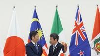 Hôm nay ký kết hiệp định 'TPP không có Mỹ'
