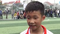 Messi Hà Tĩnh từ chối gia nhập SLNA