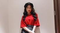 Biến hóa thời trang sành điệu cùng Hòa Minzy