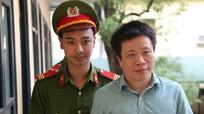 Ngày 18/4 tòa xét đơn kêu oan của cựu chủ tịch Oceanbank Hà Văn Thắm