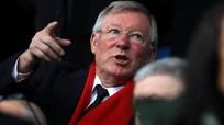 Alex Ferguson kết thúc giai đoạn chăm sóc đặc biệt