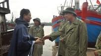 Nghệ An báo cáo nhanh với Thủ tướng về khắc phục hậu quả bão số 3
