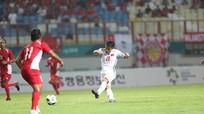 Việt Nam - Nepal: Văn Đức chơi xuất sắc, ghi bàn quyết định chiến thắng 2-0
