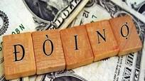 Đề xuất Bộ Công an quản lý dịch vụ đòi nợ thuê